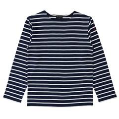 [Unisex] Harbor Lines Sleeve T-Shirt SBM14-NA