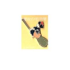 [마녀배달부 키키] 핀즈뱃지(빗자루)