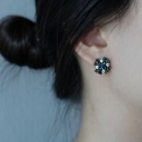 [vintage] marcel earring