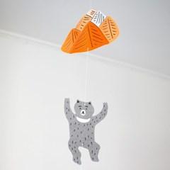 AJASSI Riso Mobile - 지리산반달곰과 술래잡기 AJ116