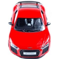1:18 익스클루시브 아우디 R8 V10 플러스/Audi R8/EXCLUSIVE