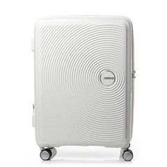 아메리칸 투어리스터 CURIO SPINNER 69/25 EXP TSA WHITE(AO805002)