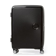 아메리칸 투어리스터 CURIO SPINNER 69/25 EXP TSA BLACK(AO809002)