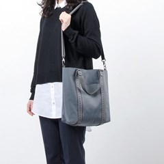 Wingtip Bag_Mint Gray