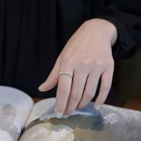 클레어 Ring (silver925)