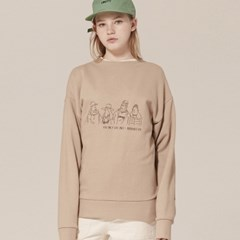 Line Drawing Sweatshirts_LT141