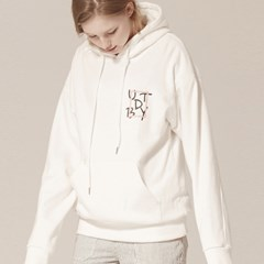 UBDTY Two Point Hoodie_LT145