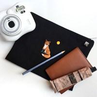 fox big pouch