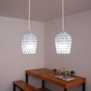 boaz 와인잔 팬던트 식탁등 LED 인테리어 조명
