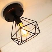 LED 다이아몬드 넷 직부등