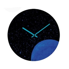 [NEXTIME] 넥스타임 그래비티 돔 시계_(801848522)