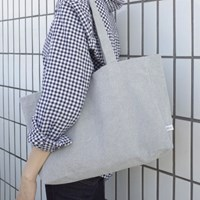 Library Bag (GRAY)