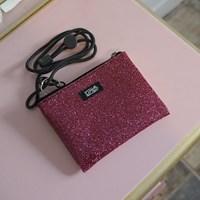 은하수 카드포켓 (핑크)