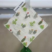 [haku.haru] cactus coaster
