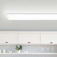 스마트 LED 주방등2등 55W[LG이노텍칩/국내산/KS인증]_(1342430)