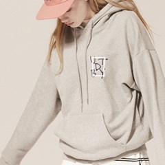 UBDTY Two Point Hoodie_LT147