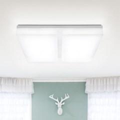 스마트 LED 4등직부 110W [LG이노텍칩/국내산/KS인증]_(1342724)