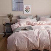 데일리드림 80수 침구세트-핑크(S)