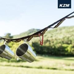 카즈미 데이지체인 K4T3T002 / 감성 캠핑용품 가랜드