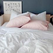 classic white bedding - 퀸/킹