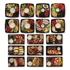 샐러드 정기배송 1주 프로그램 (총6일분/3회분할배송)