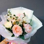 [조화꽃다발] 피오니 블러섬