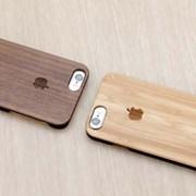 이니셜 각인 우드케이스 아이폰6/7 갤럭시S6/S7