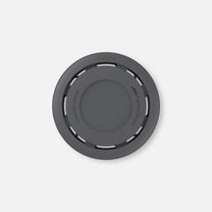 대쉬보드 타입/블랙/머스크향