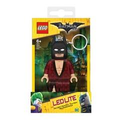[레고 키체인] LBM 배트맨 파자마 키체인