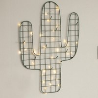 메쉬 보드 - 06 Cactus