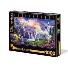 1000조각 야광퍼즐▶ 유니콘의 세상 (CL39285)