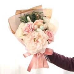 로즈 사탕꽃다발_(470887)