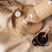 브라운라이스(무농약현미쌀)