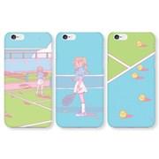 [테마케이스] 산밤_Tennis Girl Case_(1350465)