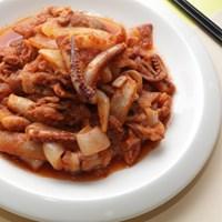 왕십리 맛집 석이네 오징어 불고기 3팩 특가