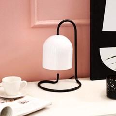 벨 테이블 스탠드 (LED 전구 포함)