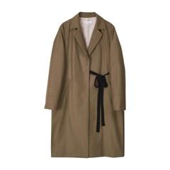 [STELLA7] Single Long Coat(Beige)_(515172