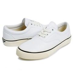 Vintage Slip-On WHITE 흰색 운동화 스니커즈_(694380)