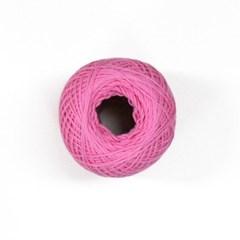 아이린스토리지 - 순면실 핑크