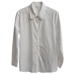 girlish collar blouse
