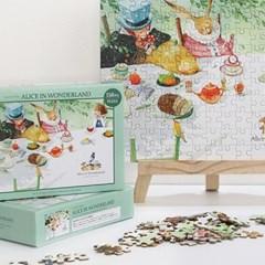 인디고 퍼즐 150피스-앨리스