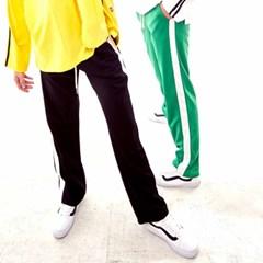 Plain Track Pants(5color)(unisex)