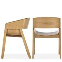 ton-merano arm chair(톤-메라노 암체어)