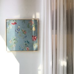 Cherry pip blue Artwork