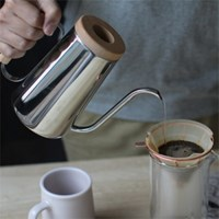 Whatcoffee ToastLiving 핸드 드립포트 800ml