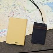 [여권케이스] 하일리힐즈 시리즈-이니셜 서비스