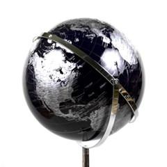 [GEO] 다크블루 플로어 지구본 43cm
