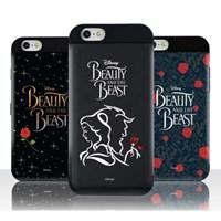 [Disney] 미녀와 야수 카드 범퍼 케이스
