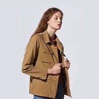 [유라고]빈티지 포켓디테일 재킷