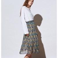 [유라고]슬럽 라운드티셔츠